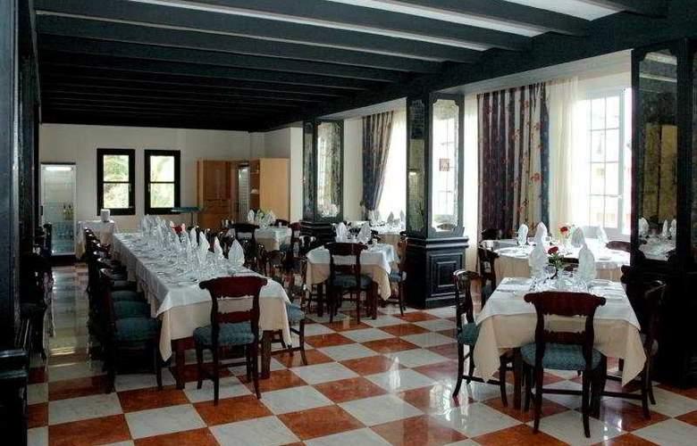 Barceló Ponent Playa - Restaurant - 7