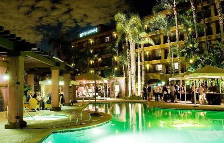 Four Points by Sheraton Anaheim - Hotel - 0