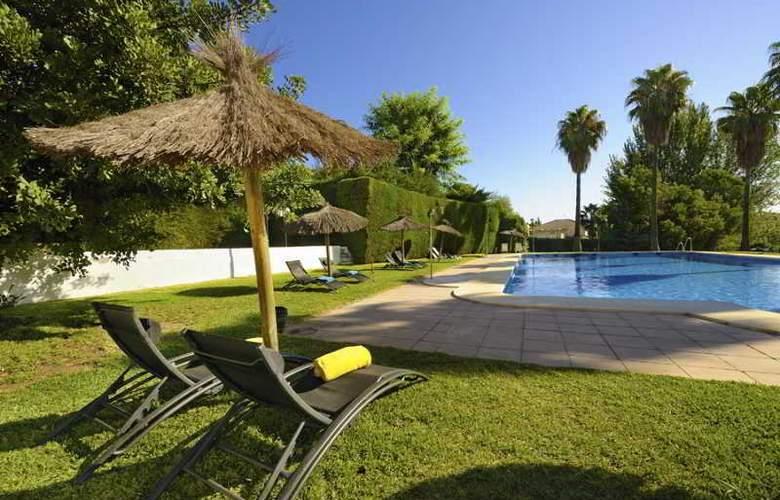 Eurostars Las Adelfas - Pool - 10