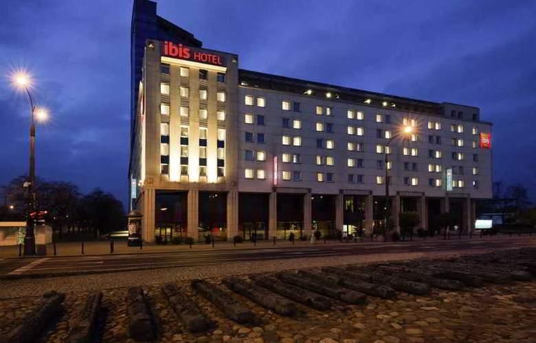 Ibis Warszawa Stare Miasto - Hotel - 4