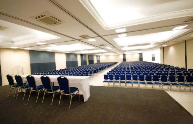 Nauticomar All Inclusive Hotel & Beach Club - Conference - 2