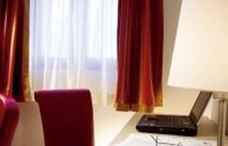 Castel Del Monte Park - Room - 0