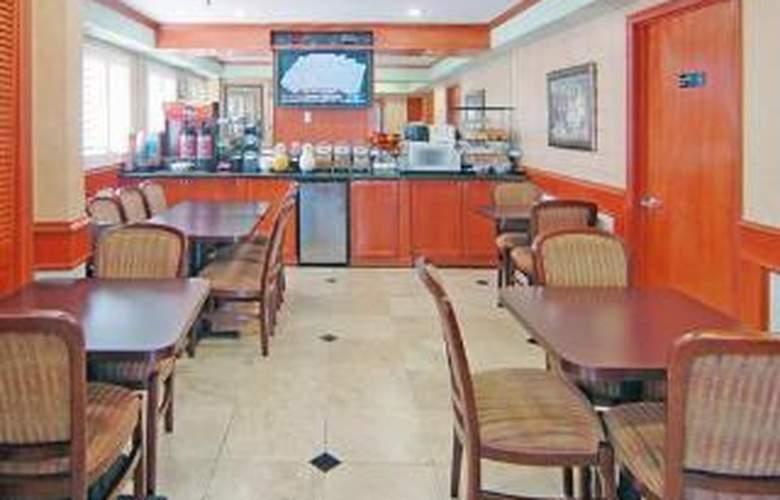 Comfort Inn & Suites Devonshire Street - General - 3