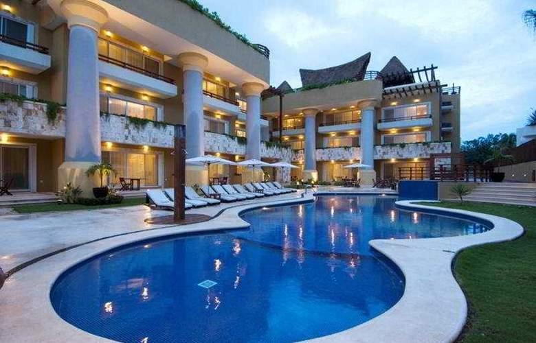 Mistik Residence Club - Pool - 2