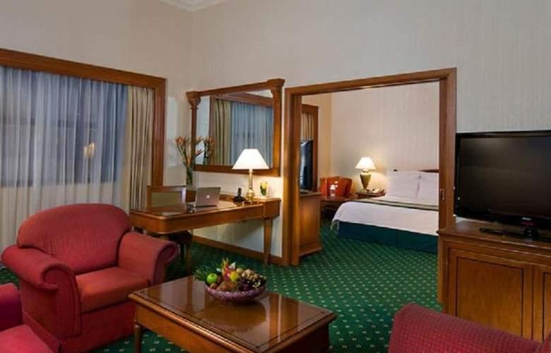 Renaissance Kota Bharu - Room - 10