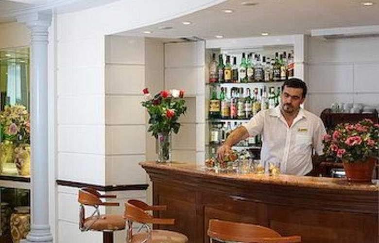 Hiberia Hotel - Bar - 5