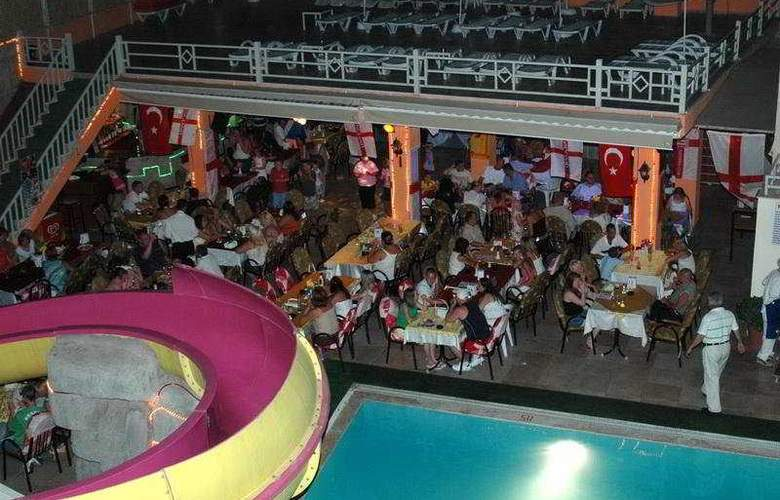 Club Orient Apart - Pool - 4