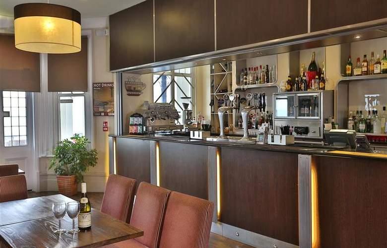 Best Western York House - Bar - 178