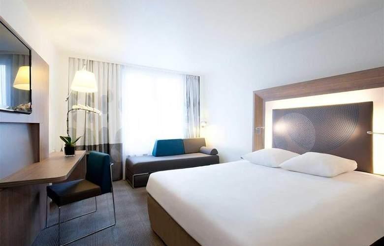 Novotel Paris Gare de Lyon - Hotel - 53