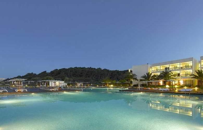 Grand Palladium Palace Ibiza Resort & Spa - Pool - 9