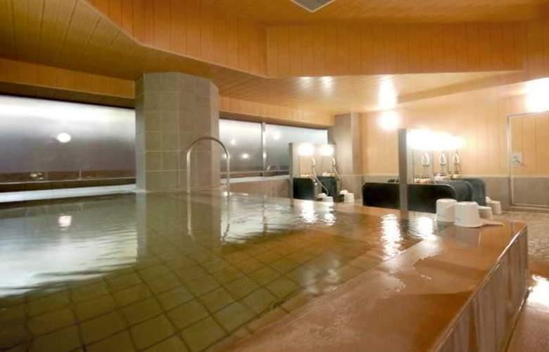 Ark Hotel Sendai - Hotel - 12