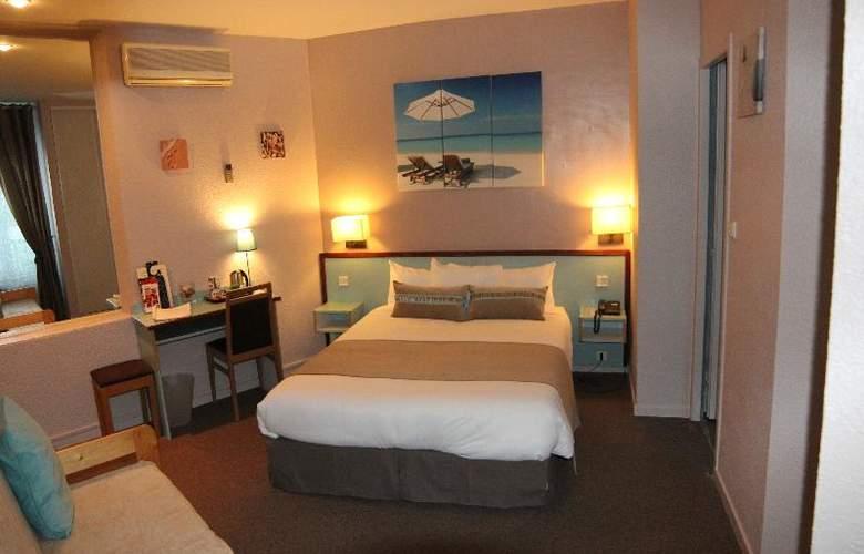 INTER-HOTEL Gambetta - Room - 16