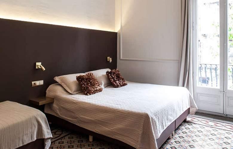 Mihlton Barcelona - Room - 8