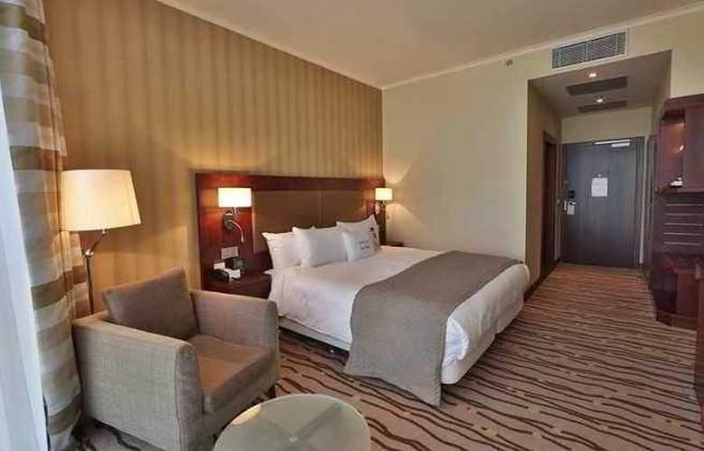 DoubleTree by Hilton Hotel Bratislava - Hotel - 4