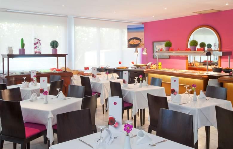 JS Sol Can Picafort - Restaurant - 4