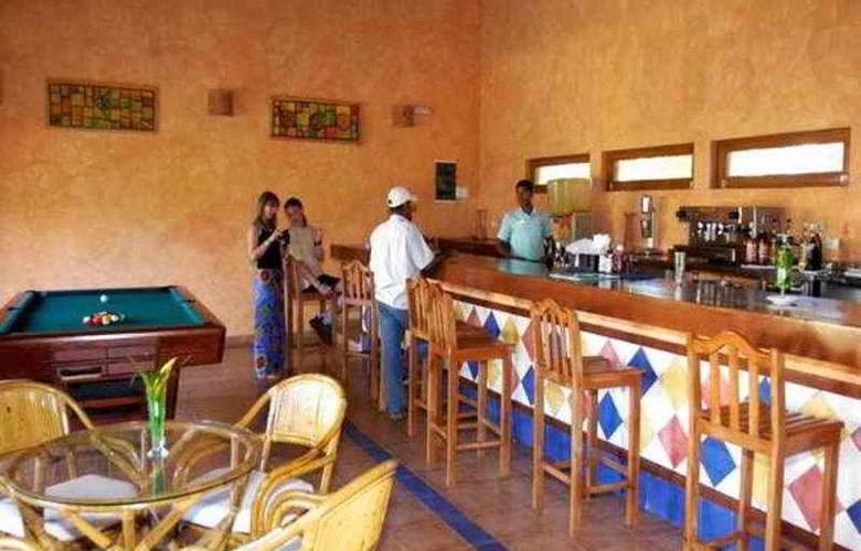 Viva Residence Bahia Estela - Bar - 5
