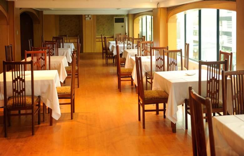 Miramar - Restaurant - 2