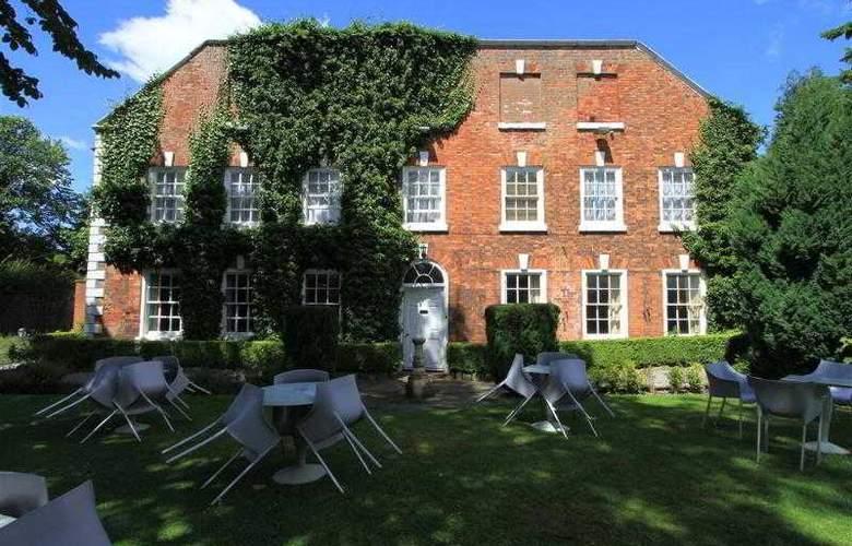 Dower House & SPA - Hotel - 44
