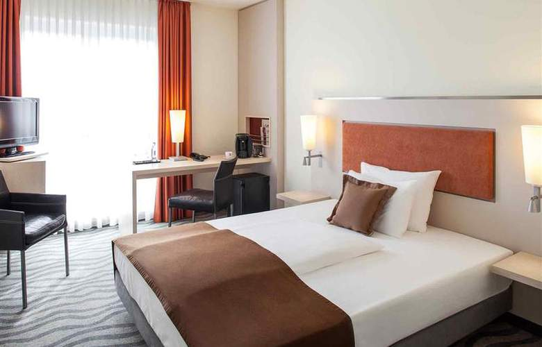 Mercure Hannover Mitte - Room - 45