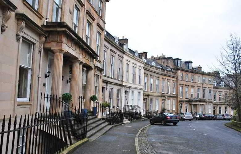 Dreamhouse Apartments West End - Hotel - 2