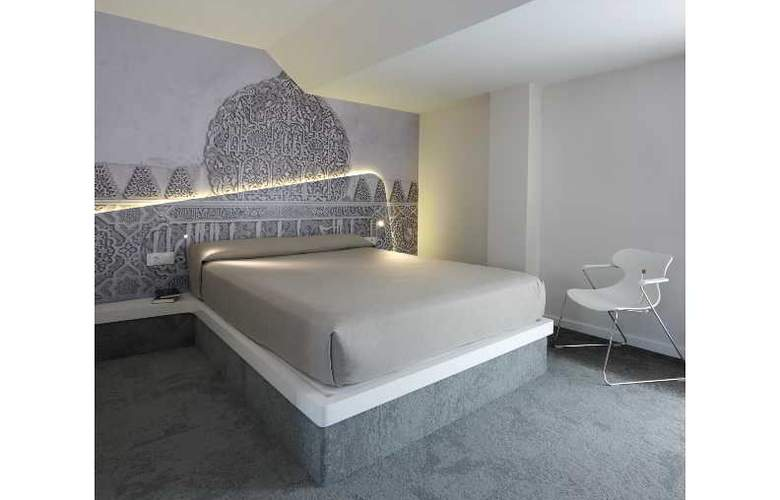 Granada Five Senses Rooms & Suites - Room - 60