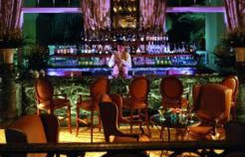 Ritz Carlton Grand Lakes - Bar - 7