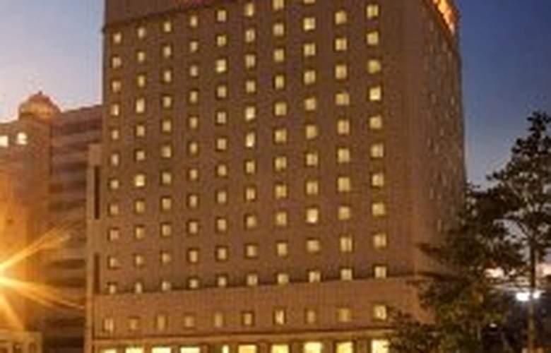Sejong - Hotel - 0