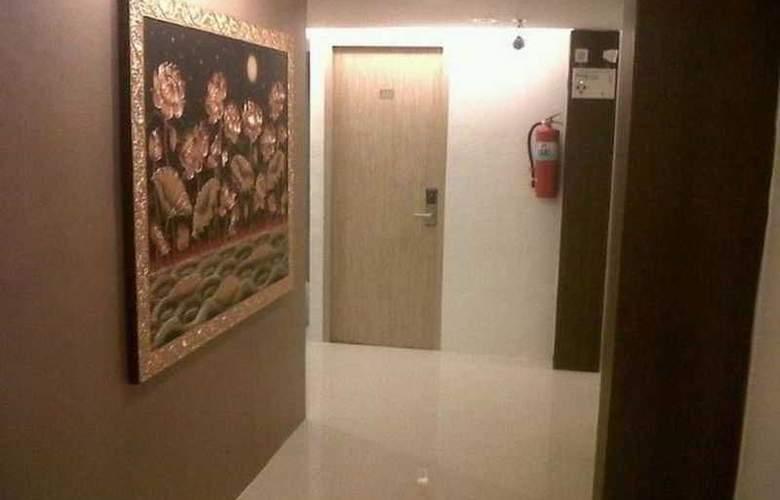 Nantra Sukhumvit 39 Hotel - Hotel - 3