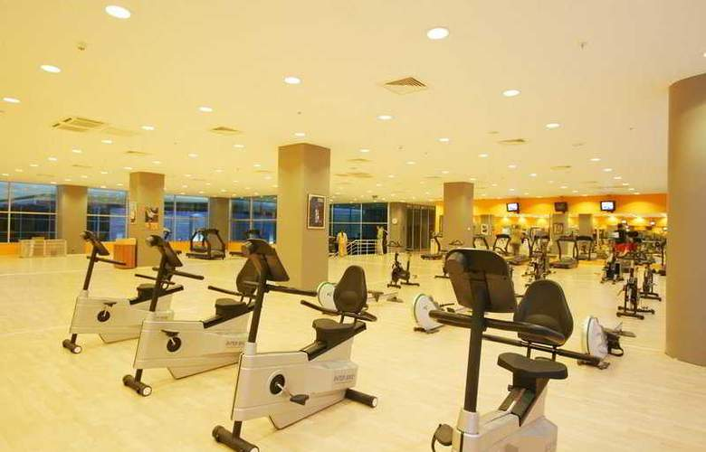 Rixos Hotel Konya - Sport - 10