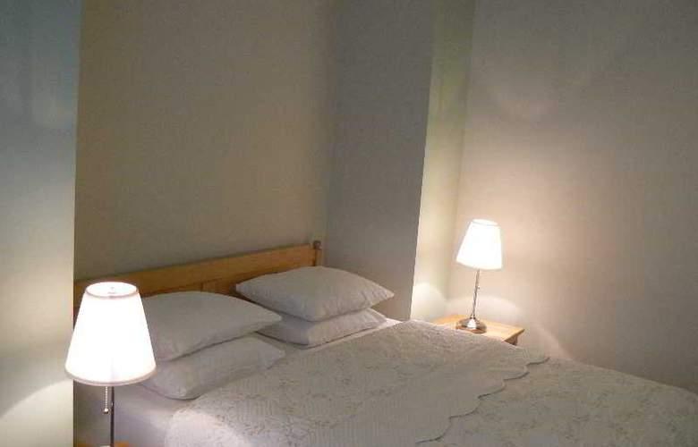 Boutique Aparthotel - Room - 10