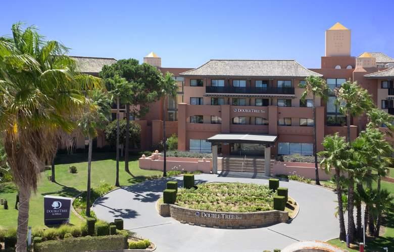 DoubleTree by Hilton Islantilla Beach Golf Resort - Hotel - 0
