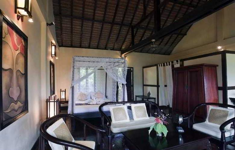 Zen Namkhan Boutique Resort - Room - 3