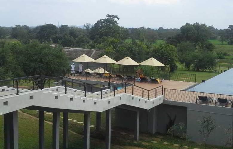 Aliya Resort and Spa - Hotel - 7