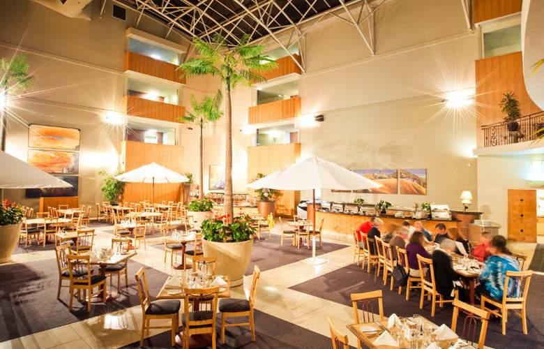 Rydges Rotorua - Restaurant - 12
