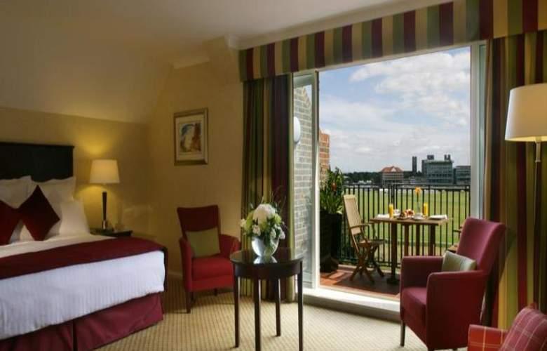 York Marriott - Room - 8
