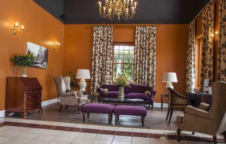 Protea Hotel Outeniqua - General - 4