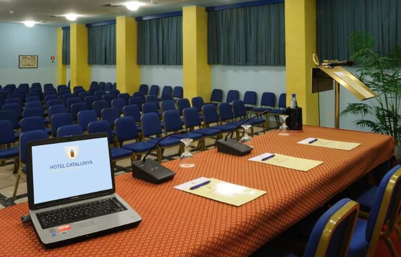 Catalunya - Conference - 10
