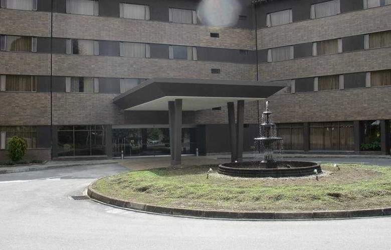 Las Lomas - Hotel - 0
