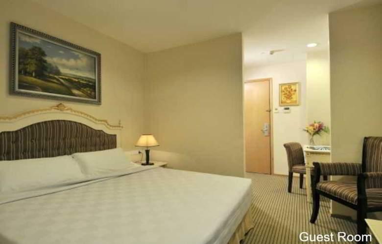 Victoria - Room - 9