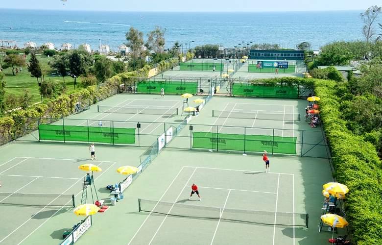 Belconti Resort - Sport - 103