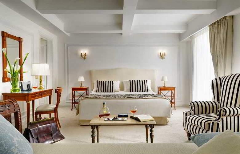 Grand Parker's & Spa - Room - 16