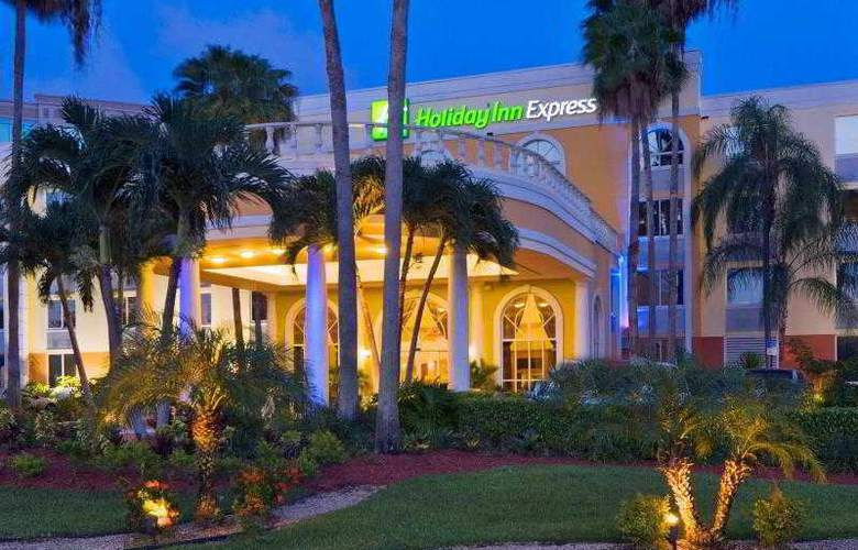 Holiday Inn Express West Doral Miami Airport - Hotel - 13