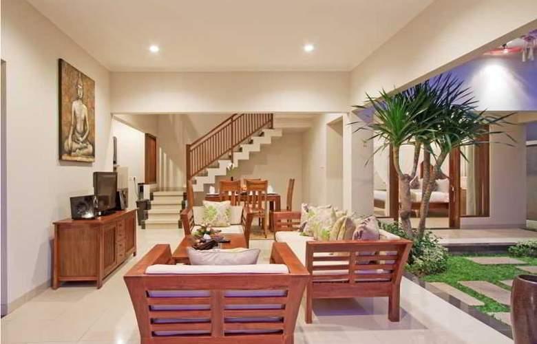 Villa Madhya - Hotel - 0