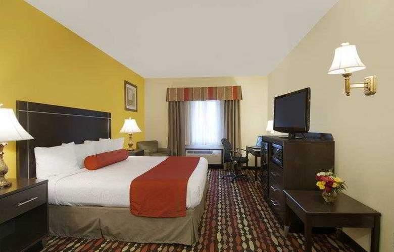 Best Western Greentree Inn & Suites - Hotel - 16