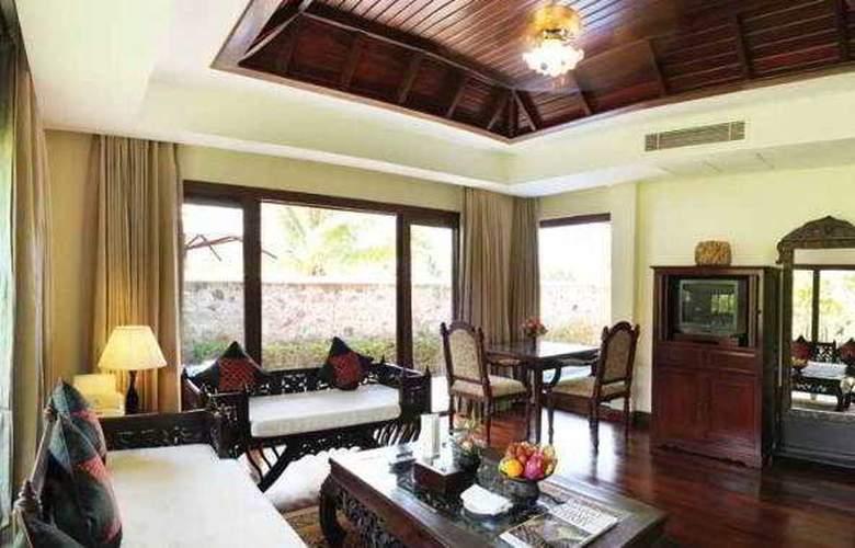 Palace Residence & Villa - Room - 15