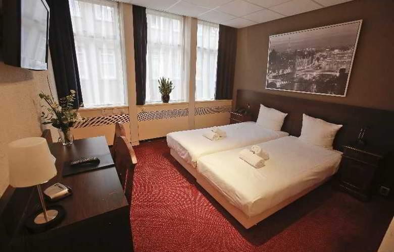 EuroHotel - Room - 8