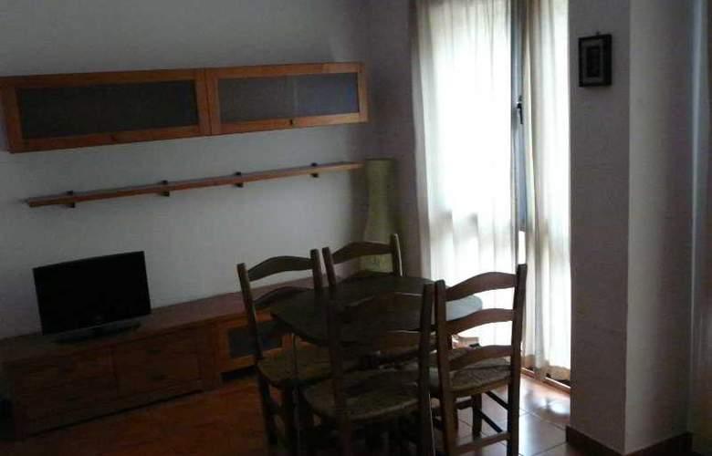 GHM Monte Gorbea - Room - 10