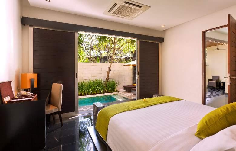 Sun Island Boutique Villas - Room - 10