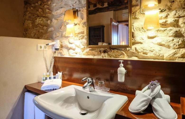 Can Lluc Boutique Country Hotel & Villas - Room - 16