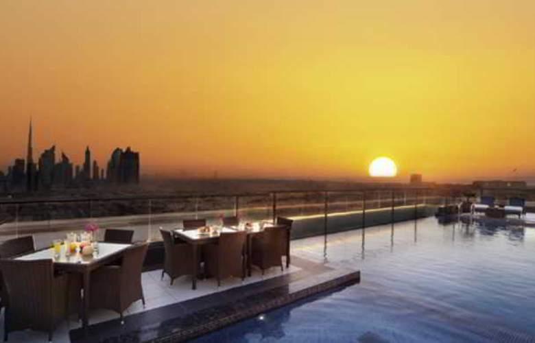 Park Regis Kris Kin Dubai - Pool - 9